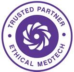 Trusted Partner EthicalMedTech Logo